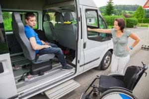 Transportation for Disabled in Jacksonville, Florida
