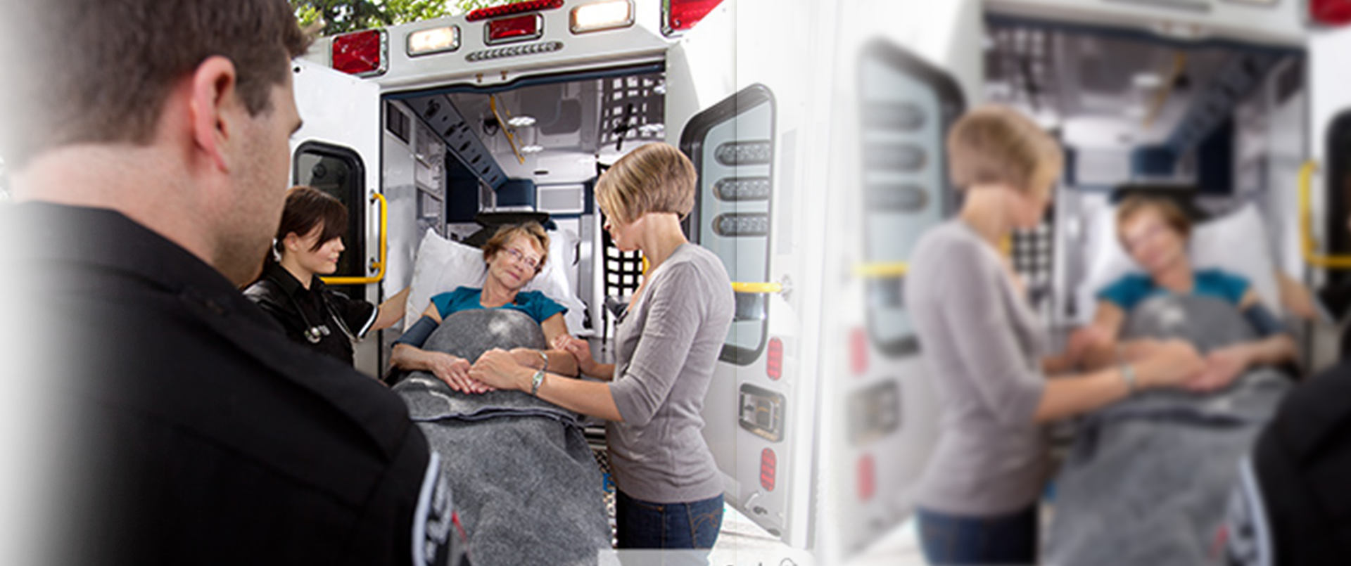 Ambulance Service in Dallas, Houston, Jacksonville, Miami, Tampa