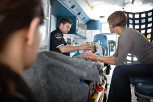 Air Medical in Dallas, Houston, Tampa, Jacksonville, Miami, Orlando