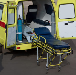 Hospital Patient Transport